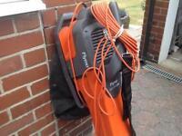 Garden Vacuum/Leaf Blower