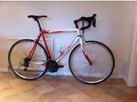 Road bike Cyfac Zona 58cm
