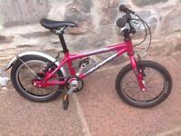 CNOC 14 Isla bike islabike