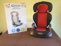 Graco Junior Maxi Car Seat