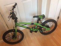Boys Schwinn 18 inch bike