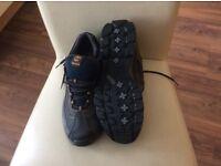 Men's Timberland Gore-Tex walking boots