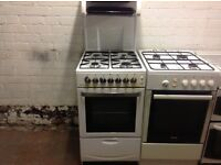 Flavel 50cm high level gas cooker
