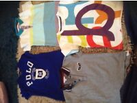 4 lovely t shirts for £20