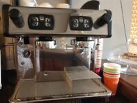 Expobar Zircon Coffee Machine
