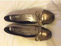 Brand new Gabor shoes