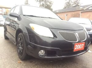 2007 Pontiac Vibe Fog Lights All Power Options $$ GAS SAVER $$