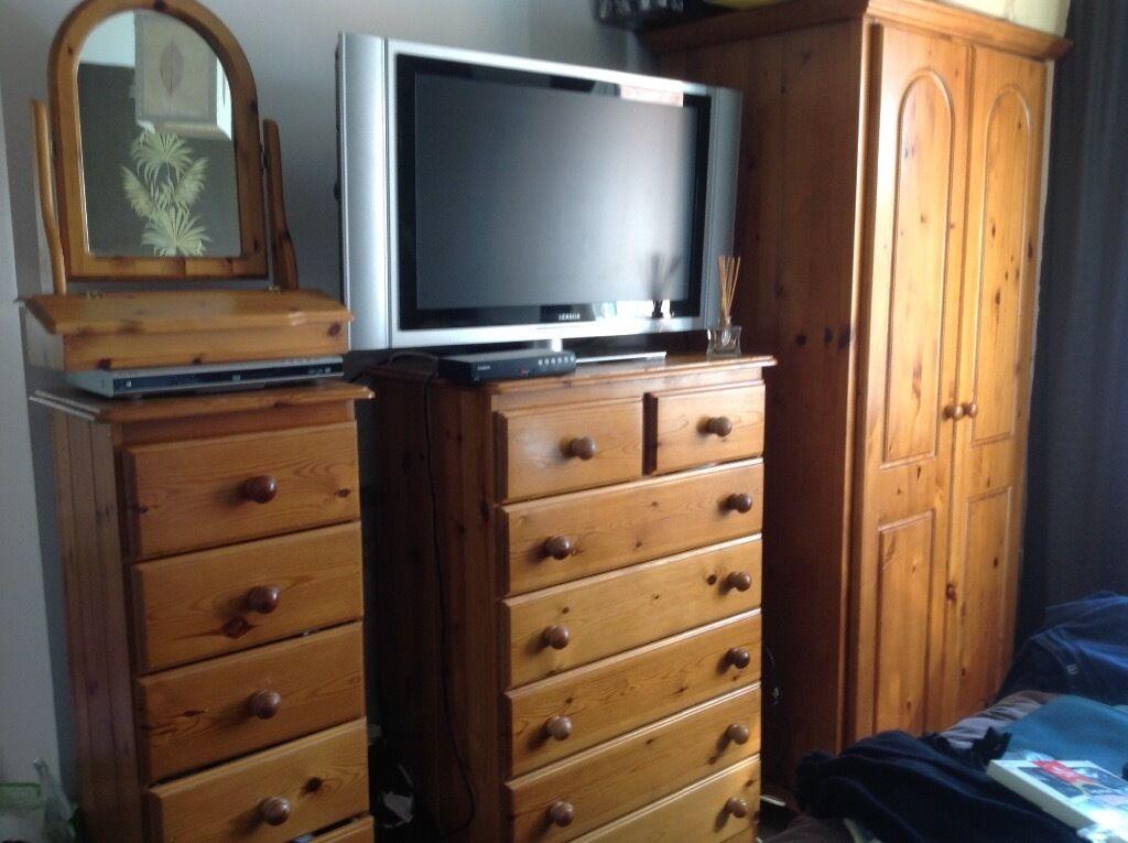 Bedroom furniture in fulwood lancashire gumtree for Furniture gumtree