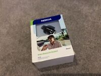 Nokia Bluetooth headset brand new boxed