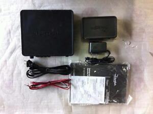 Rocketfish Wireless Speaker Kit (RF-WHTIB-A-C)