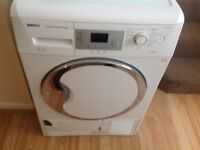 Tumble dryer for sale' £70 very very good condition 9kg,