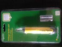 Schneider Voltage tester pen
