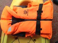 Childs 'Marinepool' Life Jacket