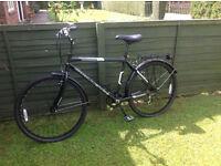 Men's Challenge Crusade 26inch Rigid Bike