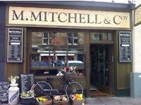 Floor Staff - Mitchells