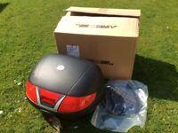 Kappa 46 motorcycle top box