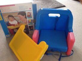 Safety 1st Portable folding seat