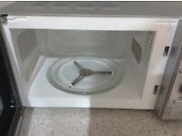 800W 20L Digital microwave