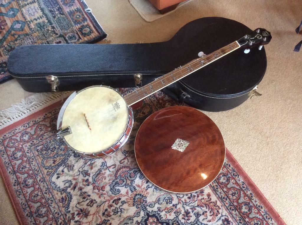 Vega banjo   in Blofield, Norfolk   Gumtree