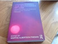 Law books for sale bought for law degree 2010-2011. Will sell for reasonable prices