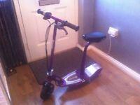 Razor e100s electric scooter £75 Ono