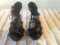 Alexander McQueen Ladies shoes. Size 39