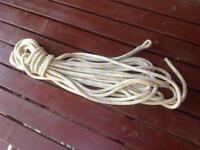 12mm multiplait rope