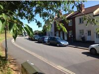 Heavitree, Exeter ,overlooking hospital grounds, 2 bedroom terrace cottage.