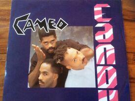 "Cameo - Candy - 12"" Single 1986"