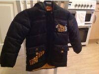 Kids JCB Jacket