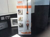 VAX STEAM MOP NEW IN BOX £30