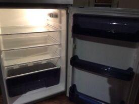Swan refrigerator.