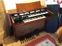 Hammond Organ - M Series (M102) Tonewheel Organ