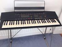 Yamaha PSR-37 Electronic Keyboard