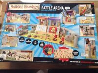 Horrible Histories Battle Arena & much more