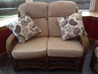 Conservatory furniture - must sell asap OFFERS