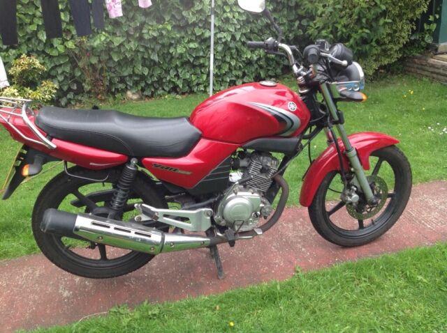 Yamaha ybr 125 | in Sunderland, Tyne and Wear | Gumtree