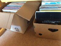 1000's of 12'' for sale - 80's/Rock/Pop/Soul/Jazz/House/Hip-Hop/Garage & More