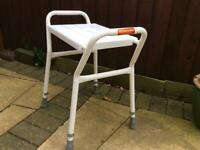 Disability stool