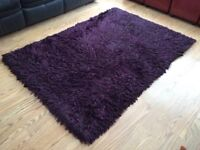 Used rug - FOR SALE - 120x170cm