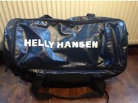 Helly Hanson 90 litre duffle bag holdall
