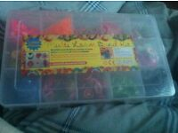 Bulk loom bands retail 6.99 on ebay