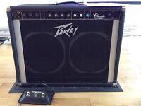 Peavey VTX amp