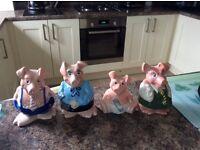 NAT WEST PIGS