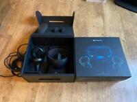 Oculus Rift S PC VR Headset