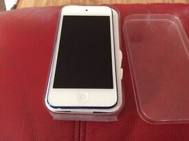 iPod touch 6.