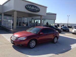 2012 Chrysler 200 TEXT 519 965 7982 / QUICK & EASY FINANCING !!!