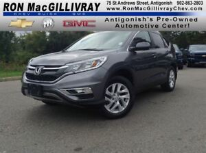 2015 Honda CR-V EX..Sunroof..AWD..$182 B/W Tax Inc..GM Cert