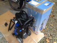 Nilfisk D 130 4-9 Xtra pressure washer.