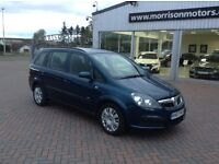 Zafira - 7 Seater, only 61000 miles !!!!!!